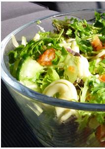 Salad Dressing