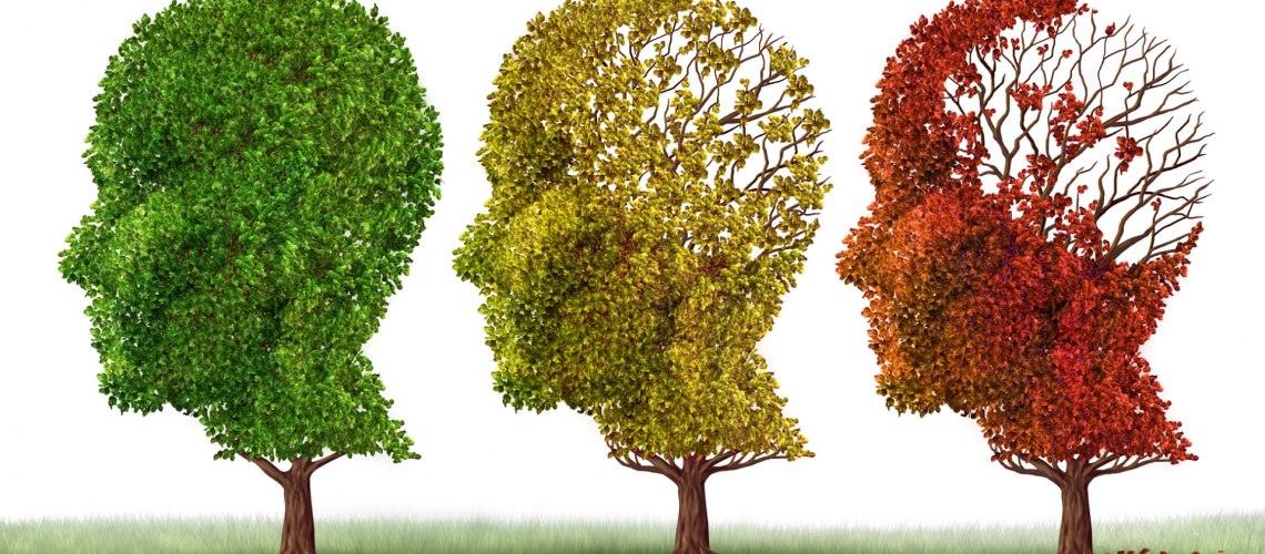 Alzheimer's or Aging - 10 Signs You Need to Know